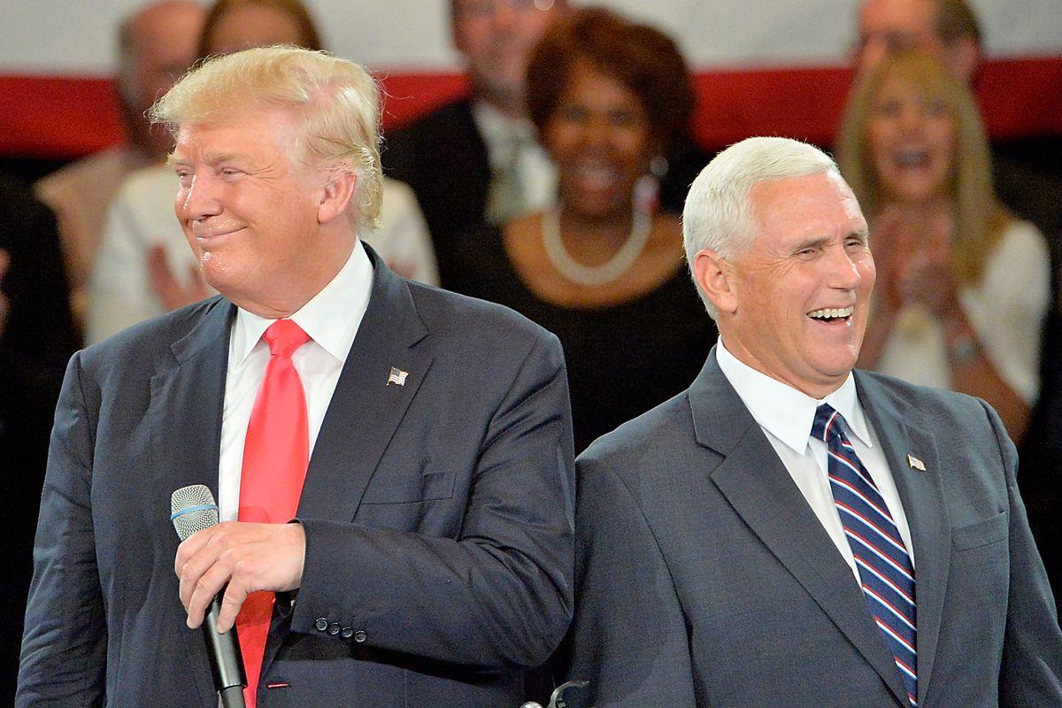 Donald Trump Begins Post-Convention Campaign Swing in Roanoke, VA