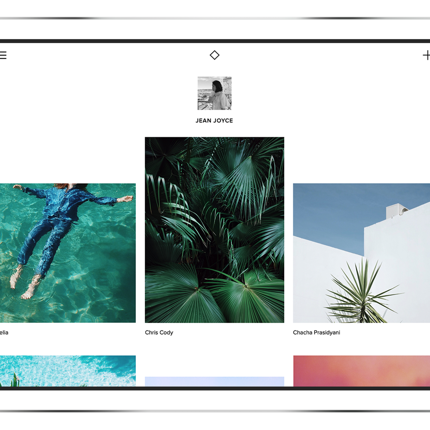 VSCO Cam's new Collections feature lets you curate your