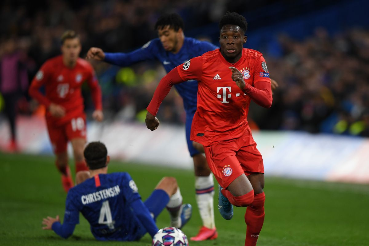 Match reactions to Bayern Munich's Round of Sixteen victory over ...