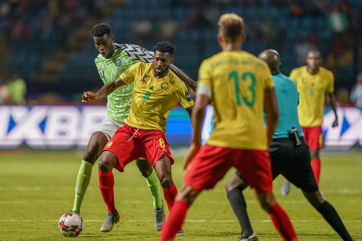 Cameroon v Nigeria - 2019 African Cup of Nations