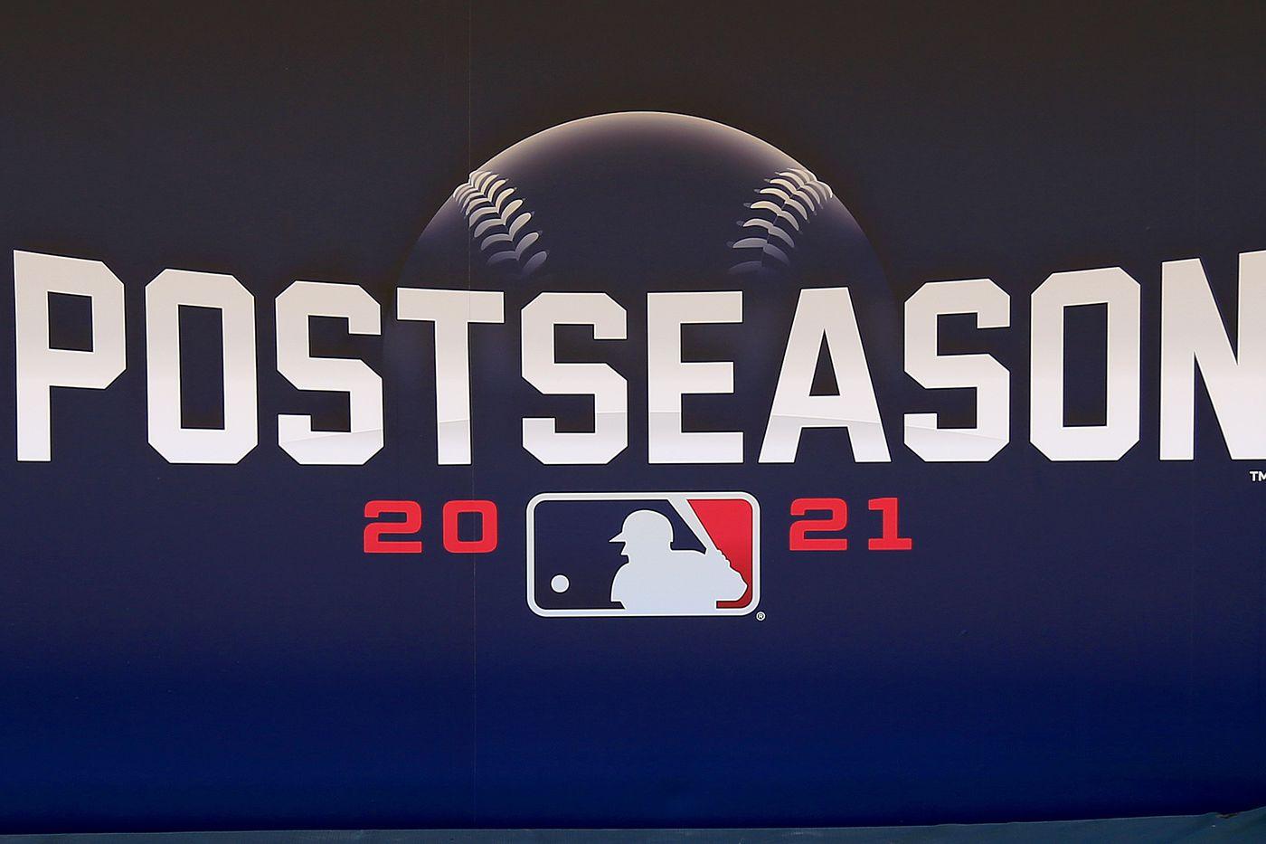 MLB 2021 Postseason GameThreads: Game 4 Tuesday - Federal Baseball