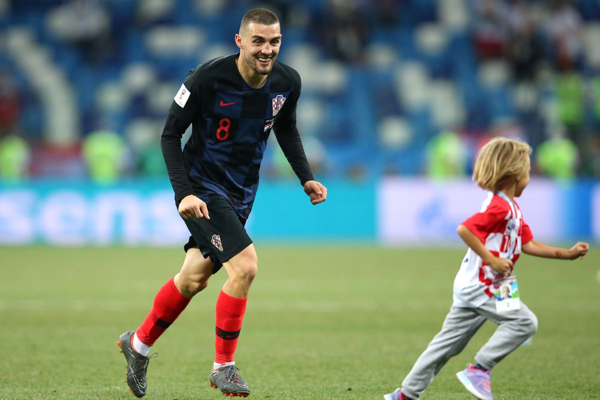 e0c478e59 Would Mateo Kovačić be a good fit at Manchester United  - The Busby Babe