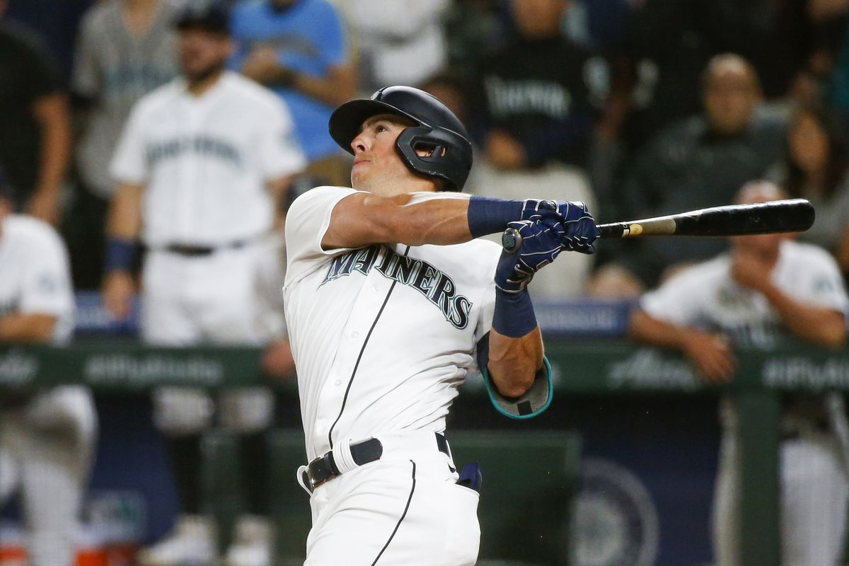 Mariners Inflict Crushing Defeat of Astros with Massive Comeback Victory,  11-8 - The Crawfish Boxes