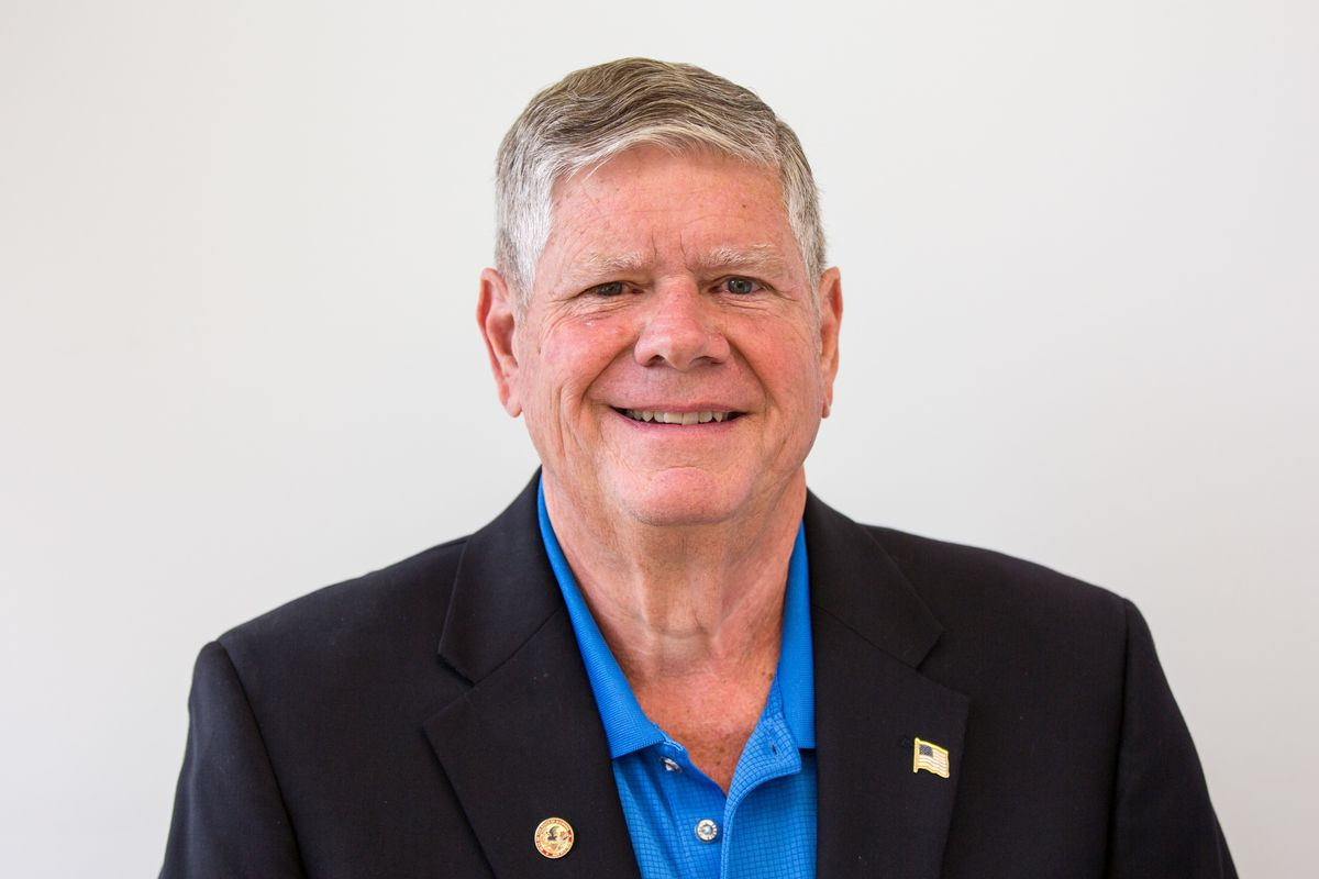 Jim Oberweis, 14th Congressional District Republican nominee, 2020 election