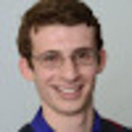 Mark Lieberman