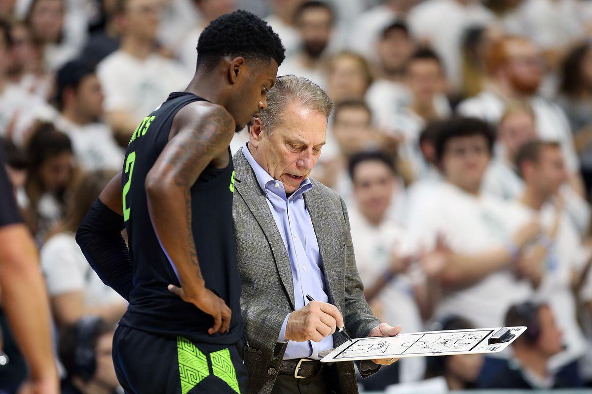 NCAA Basketball: Charleston Southern at Michigan State