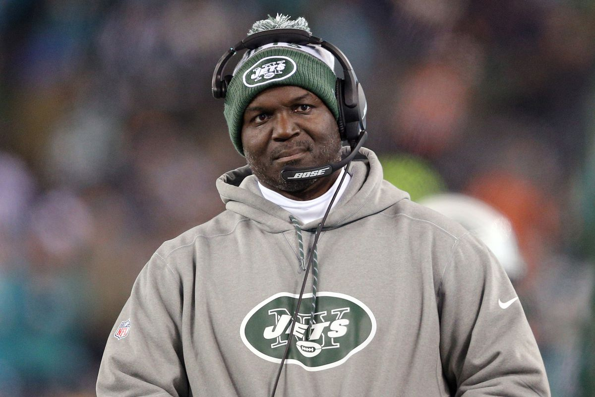 Image result for todd bowles