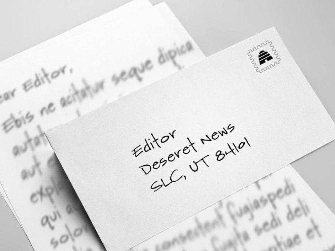 Letter: A fundamental American right