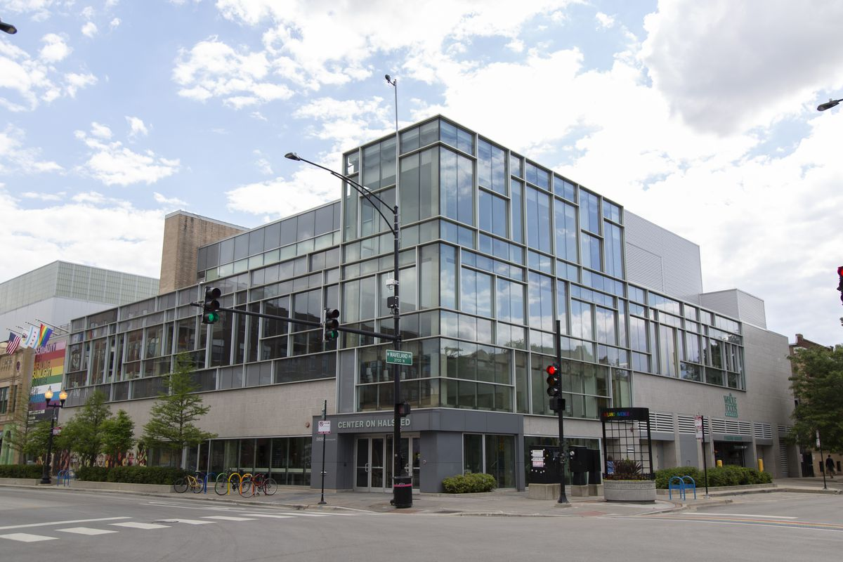 The Center on Halsted, 3656 N. Halsted St., is an LGBTQ community center offering social services.