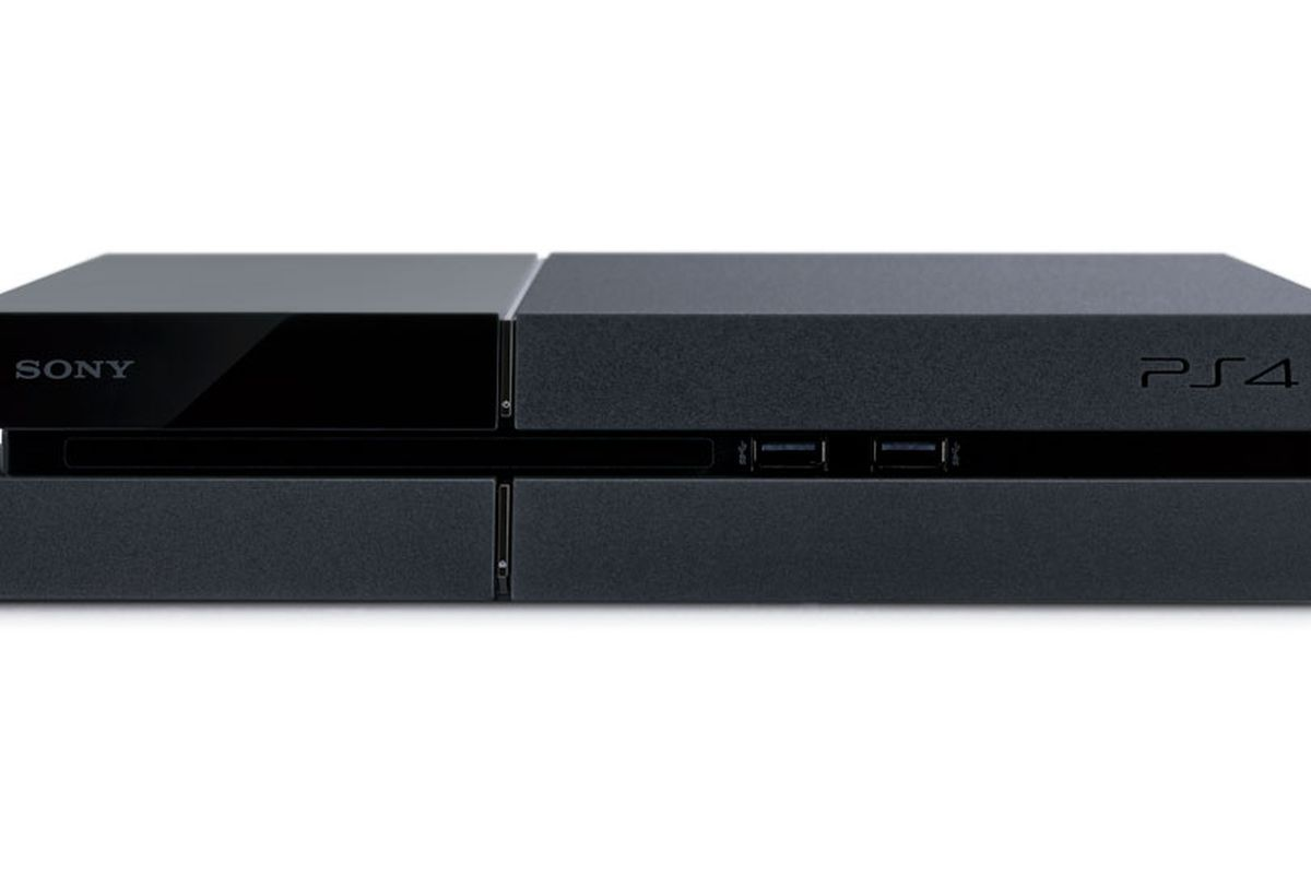 More than 2.1M PlayStation 4 consoles sold since launch ...