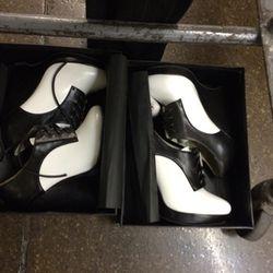 Shoes, $60