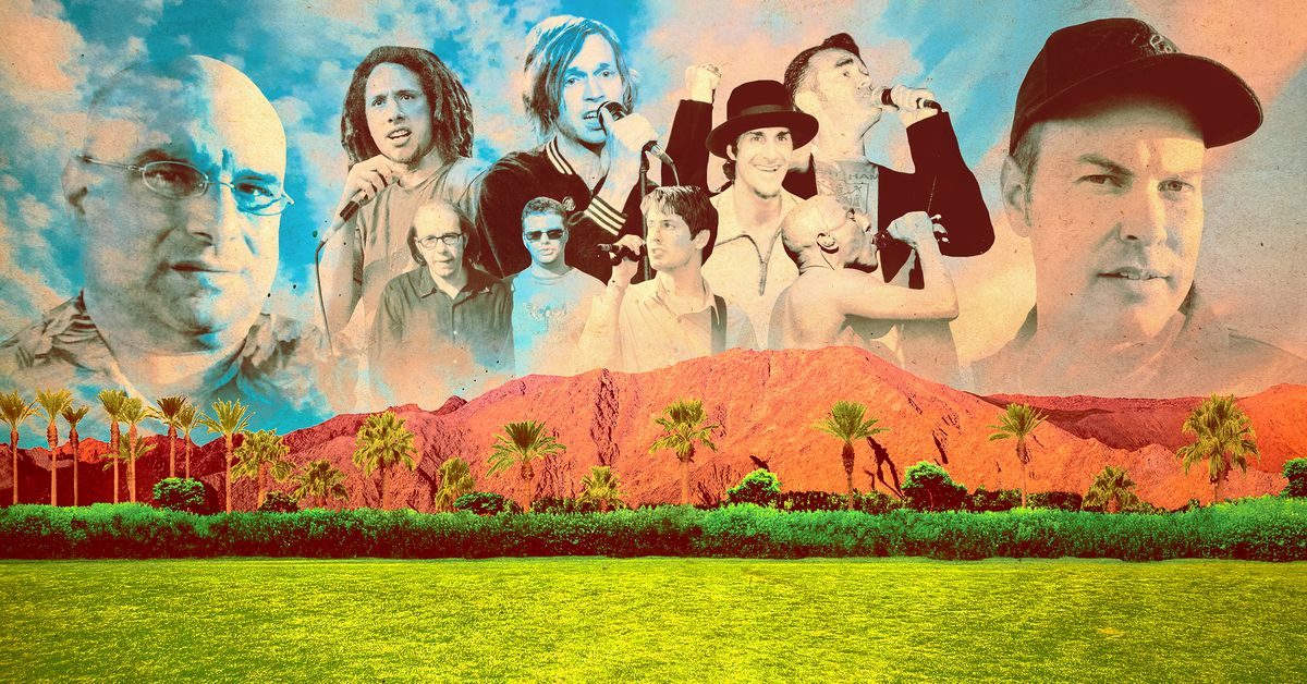 How Coachella '99 Lost A Million Dollars And Started An Empire