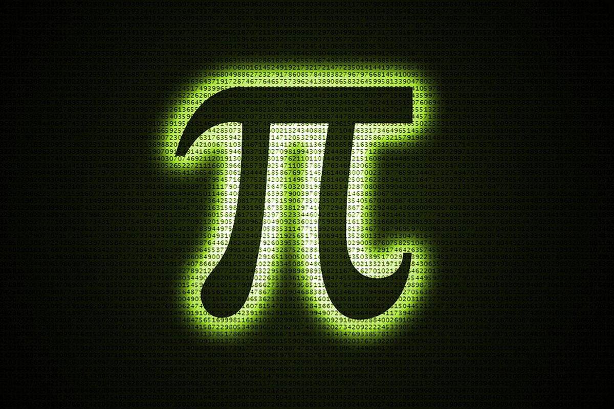 Pi Day is here and Google's calculator will test how well you know the  mathematical constant - The Verge