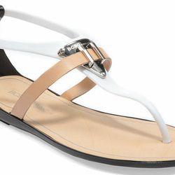 "<b>BCBGeneration</b> Calantha Flat Jelly Sandals in Black Multi, <a href=""http://www1.macys.com/shop/product/bcbgeneration-shoes-calantha-flat-jelly-sandals?ID=661378&CategoryID=13247#fn=sp%3D1%26spc%3D18%26kws%3Djelly%20sandal%26slotId%3D9"">$49</a> at Ma"