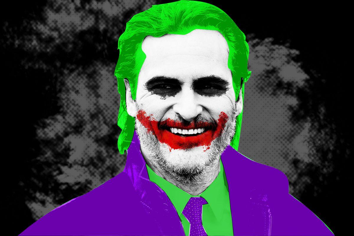 Hollywood S Insatiable Hunger For The Joker The Ringer
