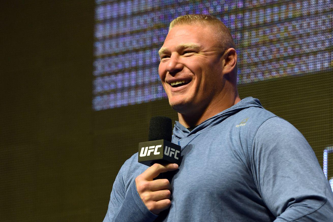 community news, Stefan Struve: Cheaters like Brock Lesnar don't belong in UFC