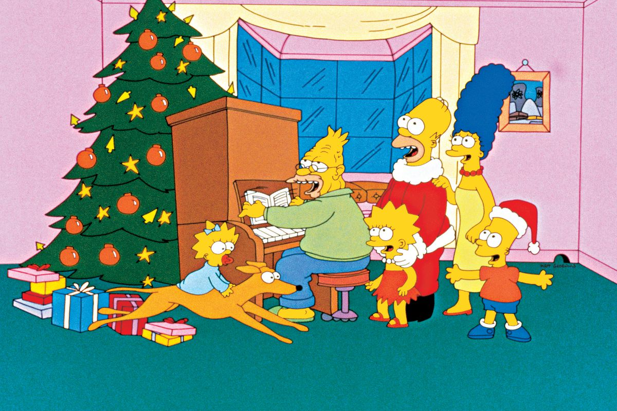 The Simpsons proved the Fox network's biggest, most noteworthy hit after it debuted in December 1989.