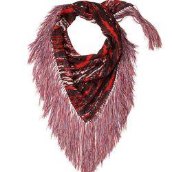 Silk Scarf, $49.95