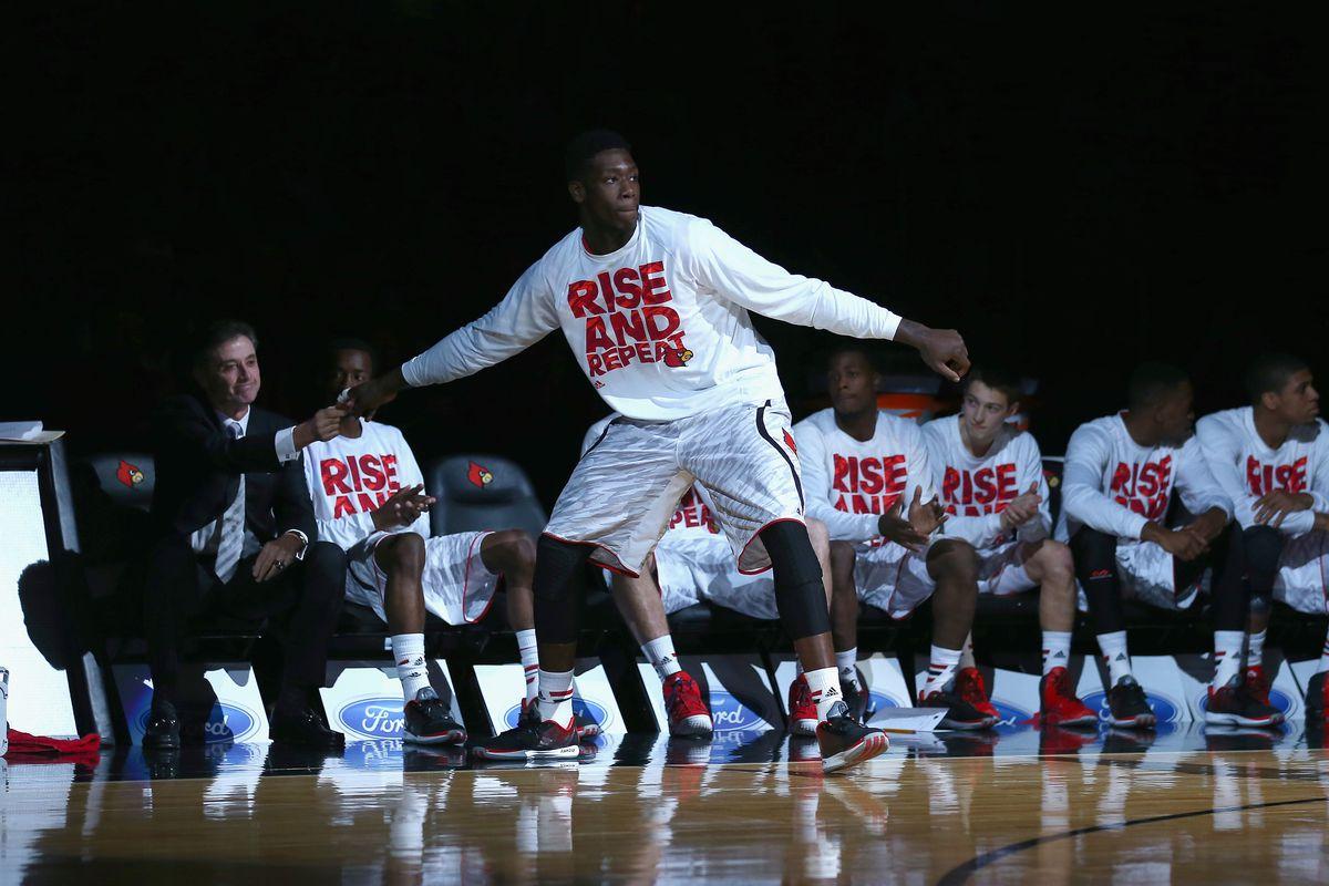 Kentucky Wildcats 2014 15 Men S Basketball Roster: Louisville Releases Full 2014-15 Men's Basketball Schedule