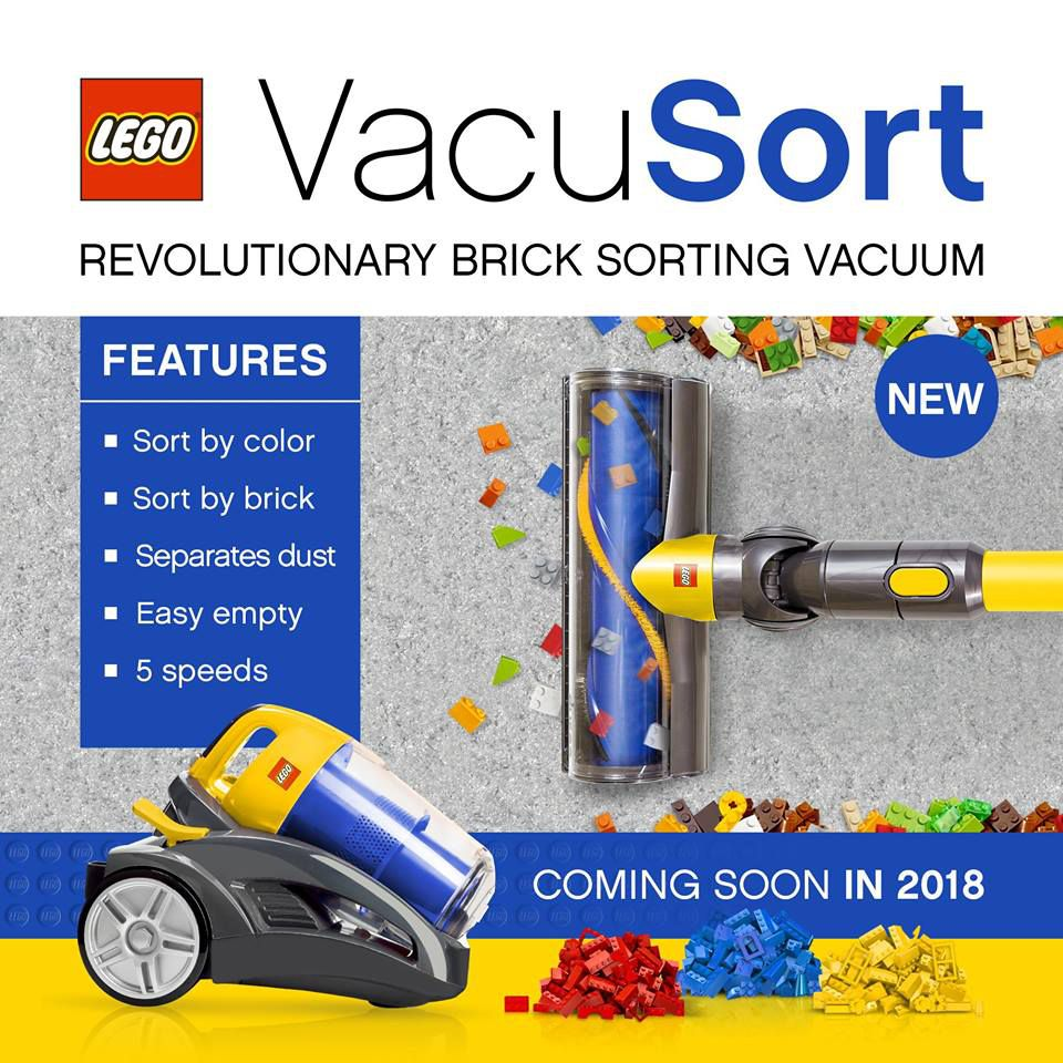 April Fools Day 2018 The Best And Lamest Pranks Verge Japanese Car Fuse Box Image Lego