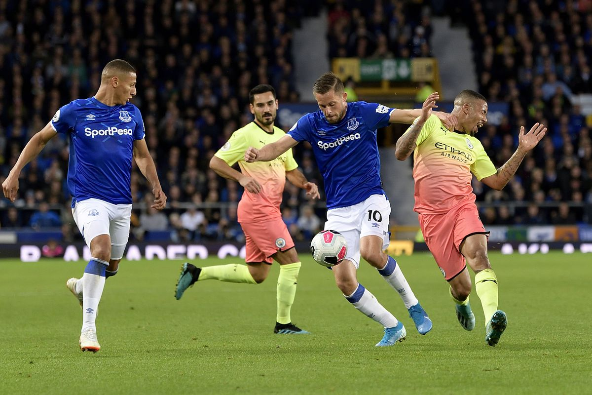 Everton Vs Manchester City Match Preview We Go Again Royal Blue Mersey