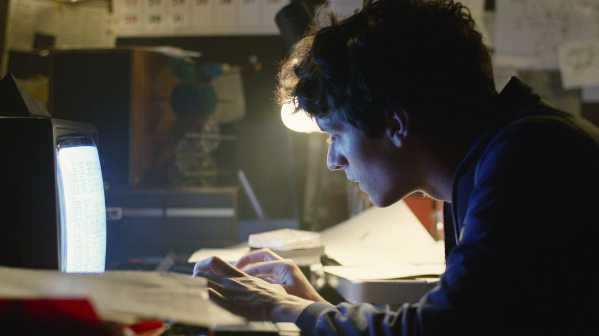 Black Mirror: Bandersnatch could be Netflix's secret marketing