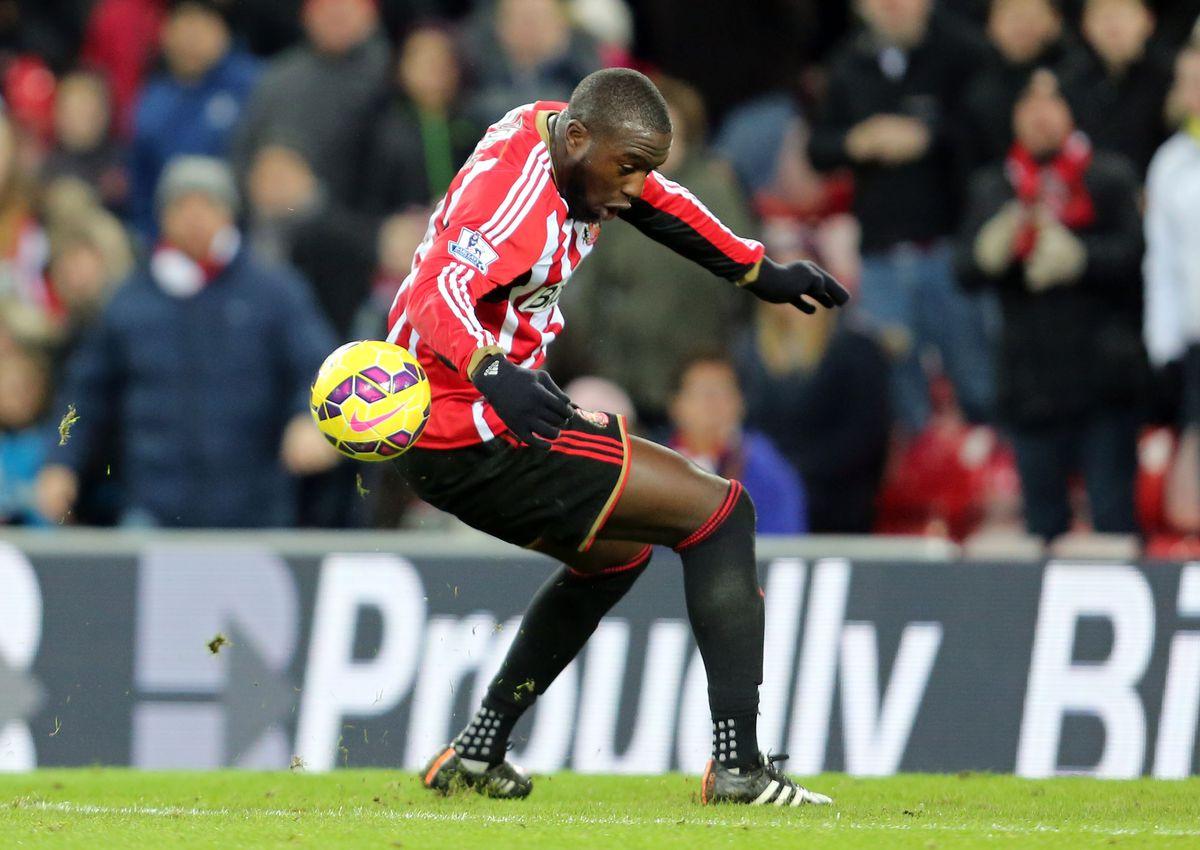 Sunderland v West Ham - Premier League