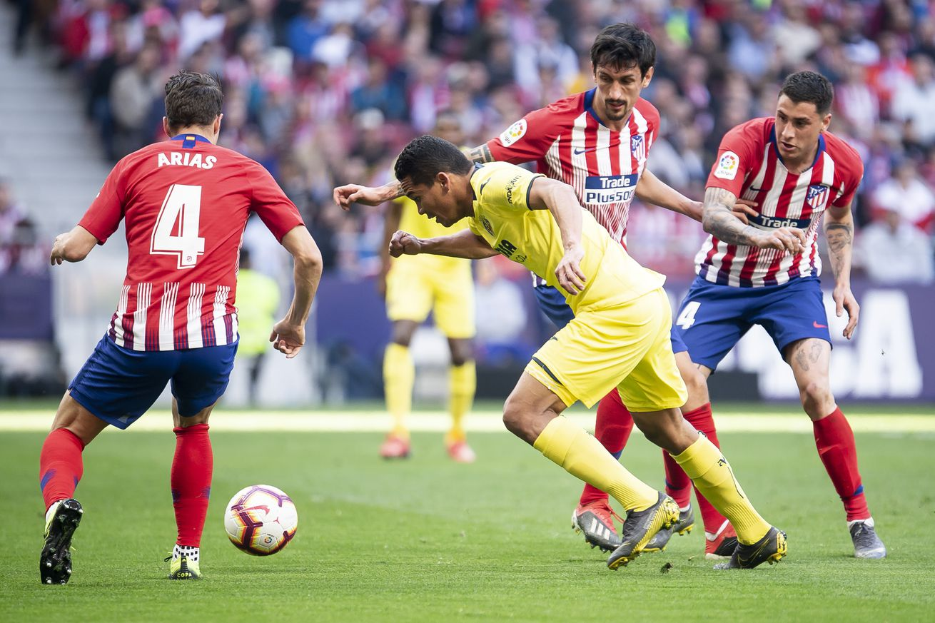 Judge blocks LaLiga?s effort to play Villarreal-Atlético Madrid game in the United States