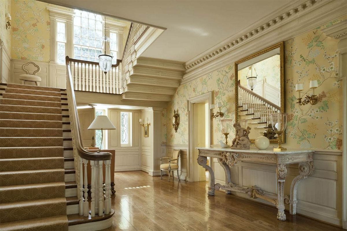 Jackie Kennedy\'s childhood home in Virginia lists for $49.5M - Curbed DC