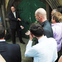 "PM John Key cutting the ribbon. [<a href=""https://www.facebook.com/photo.php?fbid=439398356107387&set=a.334928589887698.71463.331185470262010&type=1&theater"">Photo</a>]"