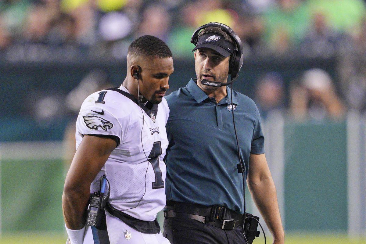 NFL: AUG 12 Preseason - Steelers at Eagles