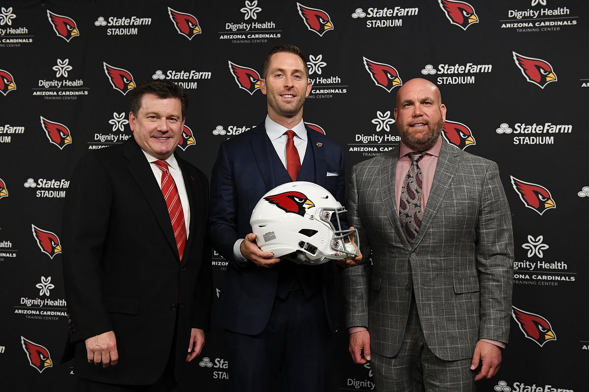 Cardinals 2020 Schedule Nfl Arizona Cardinals projected to improve by two wins, still pick