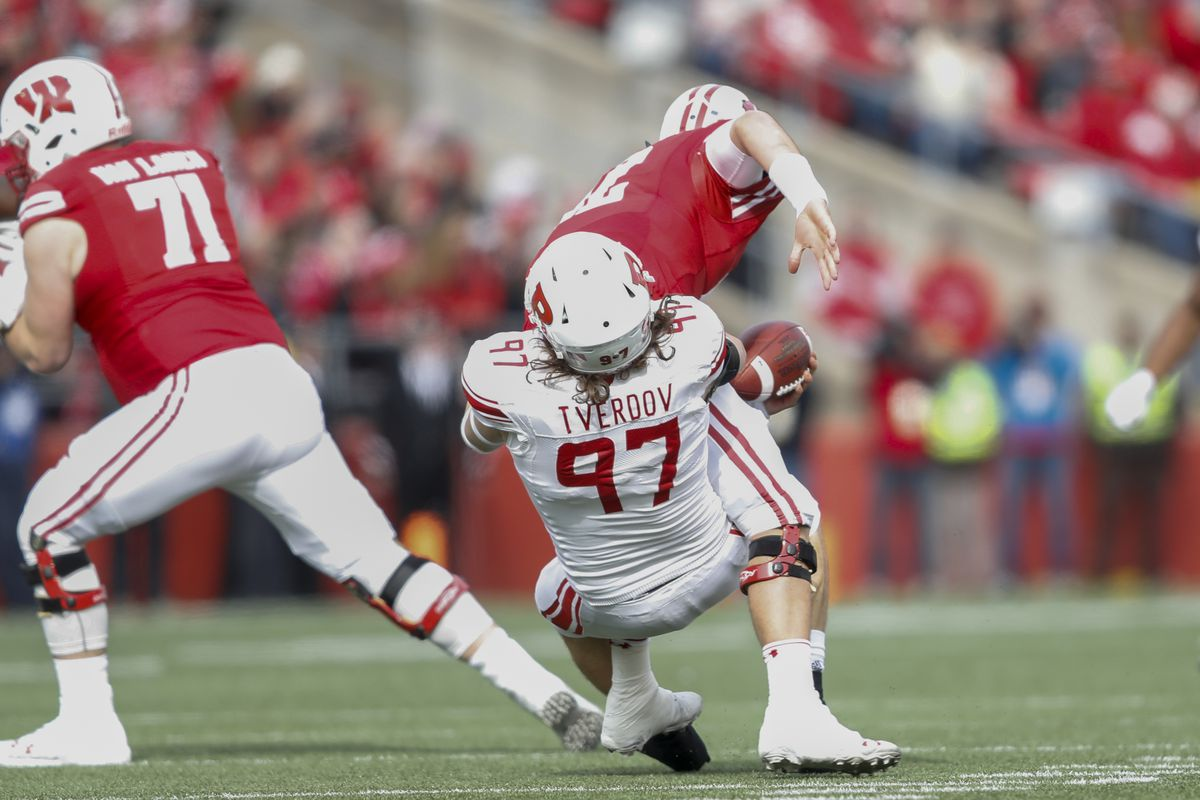 Rutgers Football 2019 Defensive Line Preview On The Banks