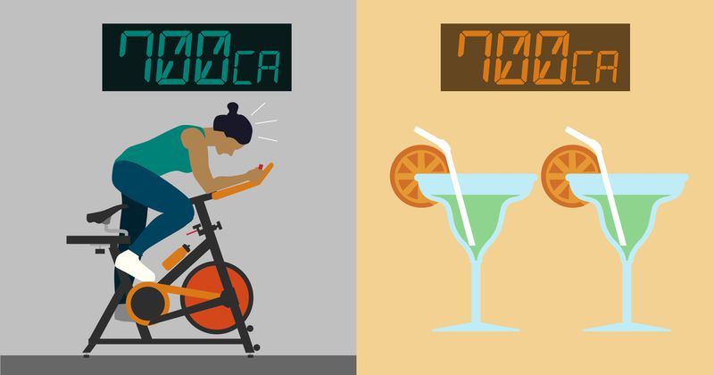 exercise weight loss bike
