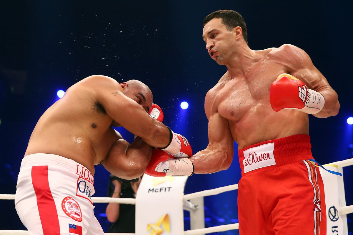 Klitschko vs Pulev boxing preview, live streaming results