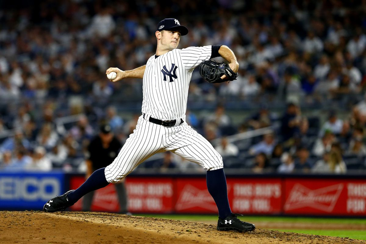 new york yankees news david robertson to the west coast