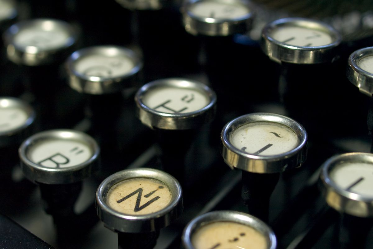 Flickr   typewriter