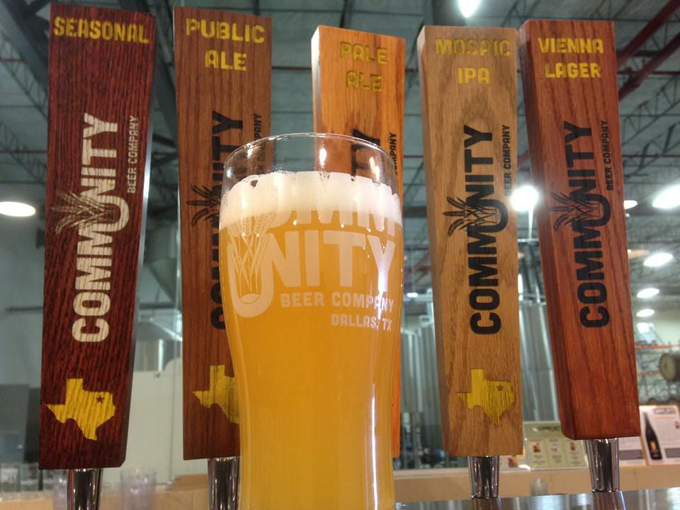 Community Beer Co