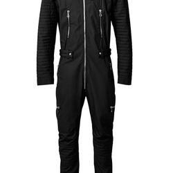 Balmain x H&M boiler suit, £79.99 ($90.12 at current exchange)