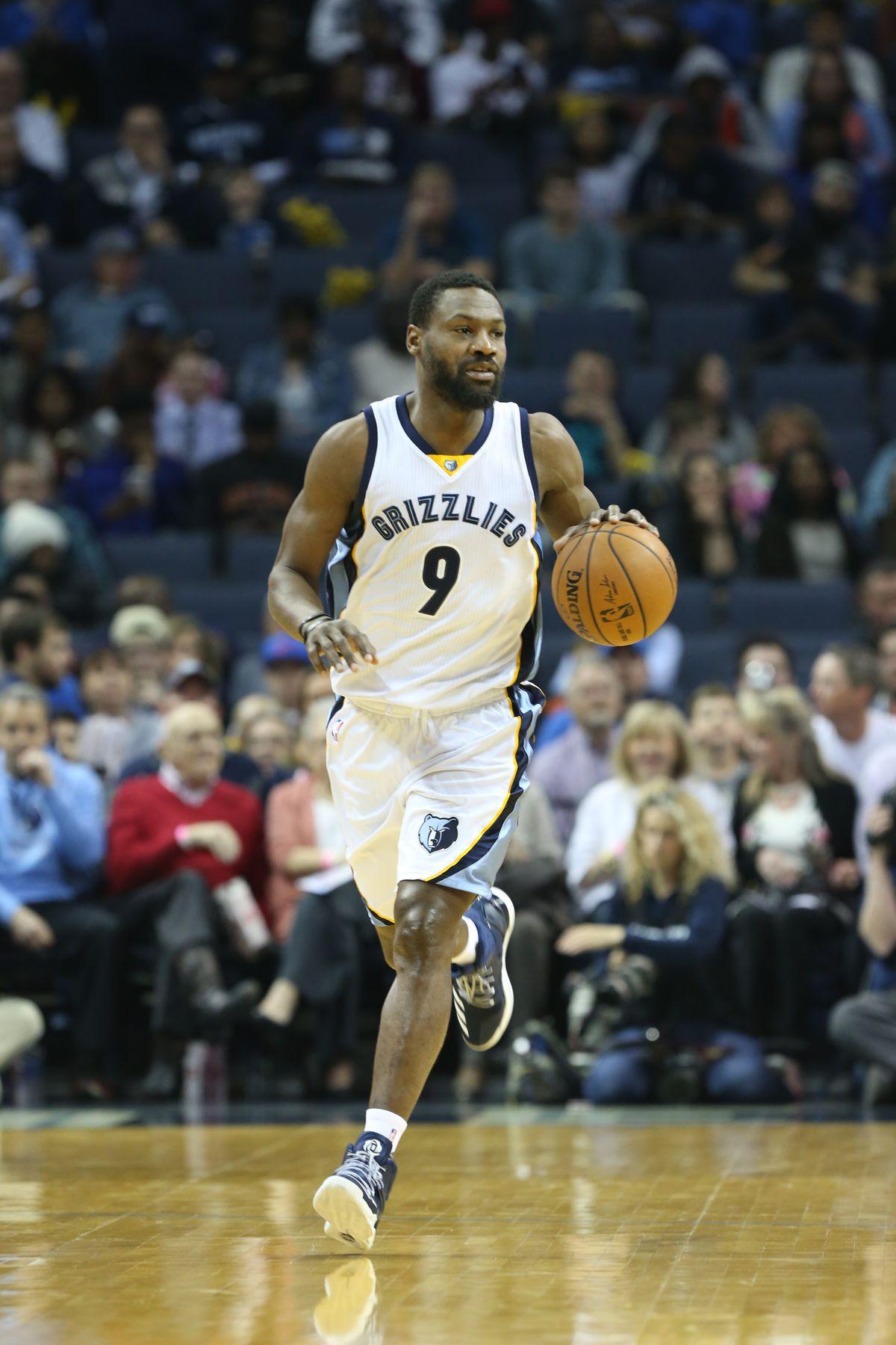 Oklahoma City Thunder v Memphis Grizzlies
