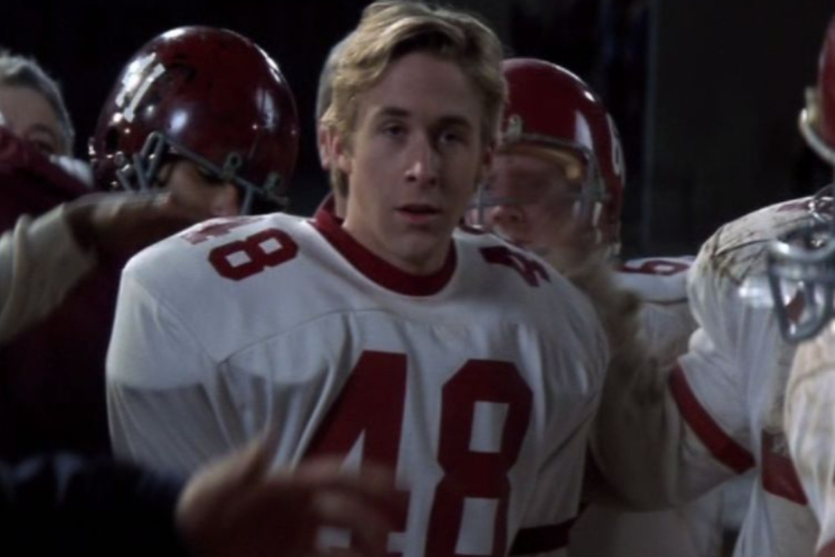Image result for ryan gosling Remember the Titans