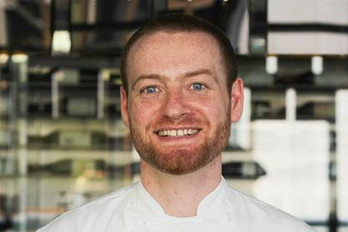 Russell Smith In As Executive Chef At The Source Plus