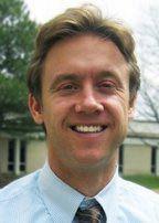 Sen. Michael Johnston, D-Denver