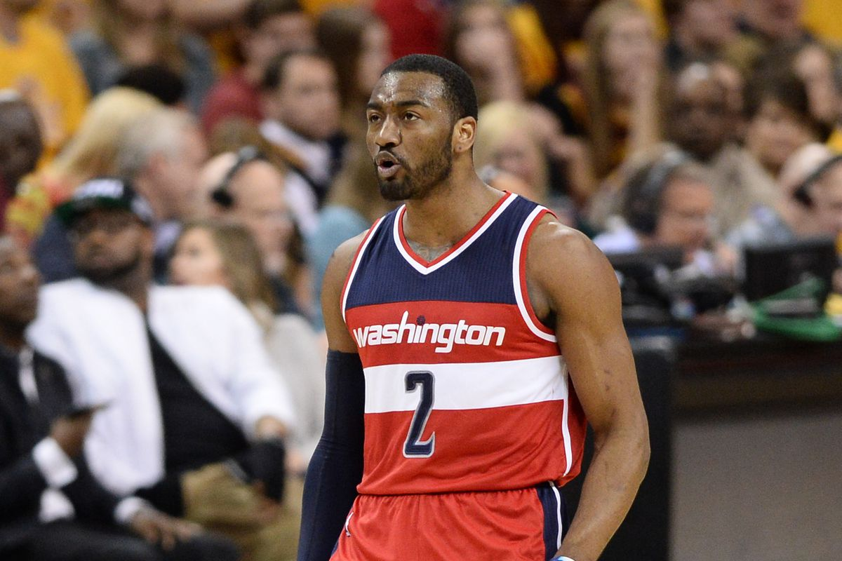 62a114a6278e John Wall ranked 17th in Sports Illustrated s Top 100 NBA players of 2017  list