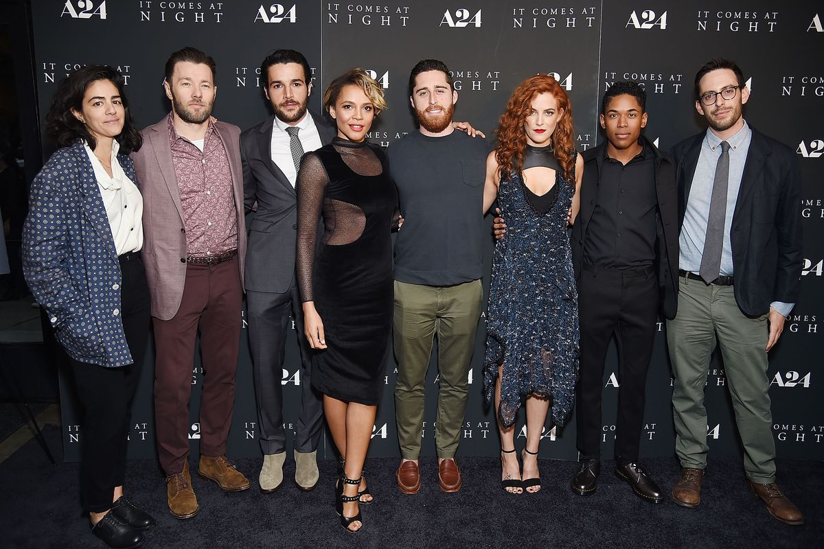 'It Comes At Night' New York Premiere