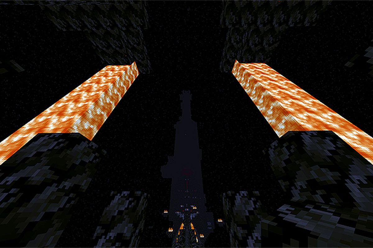 Vergecraft dungeon