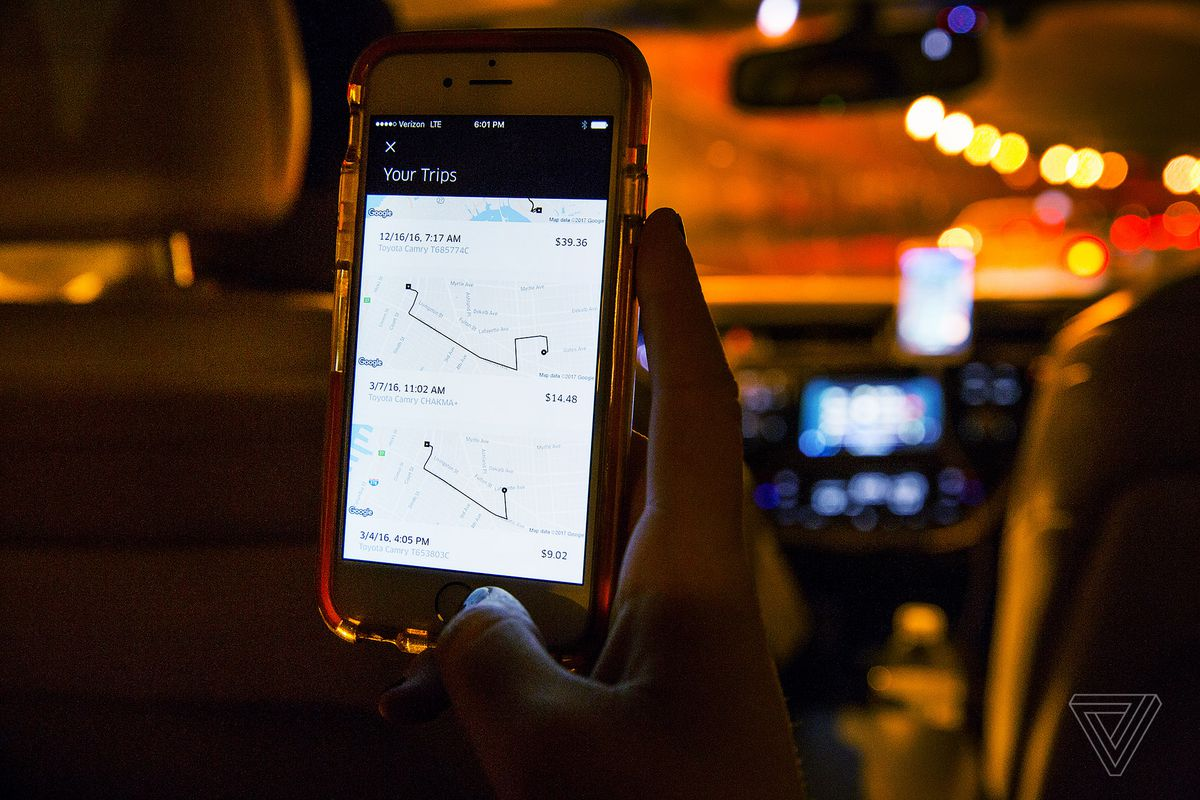 Toyota Pay By Phone >> Uber To Pay 20 Million To Settle Claims It Misled Drivers About Pay