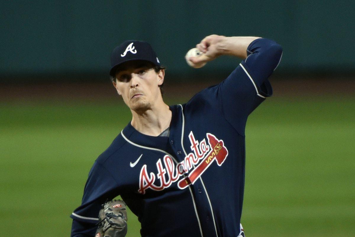 MLB: Atlanta Braves at Boston Red Sox
