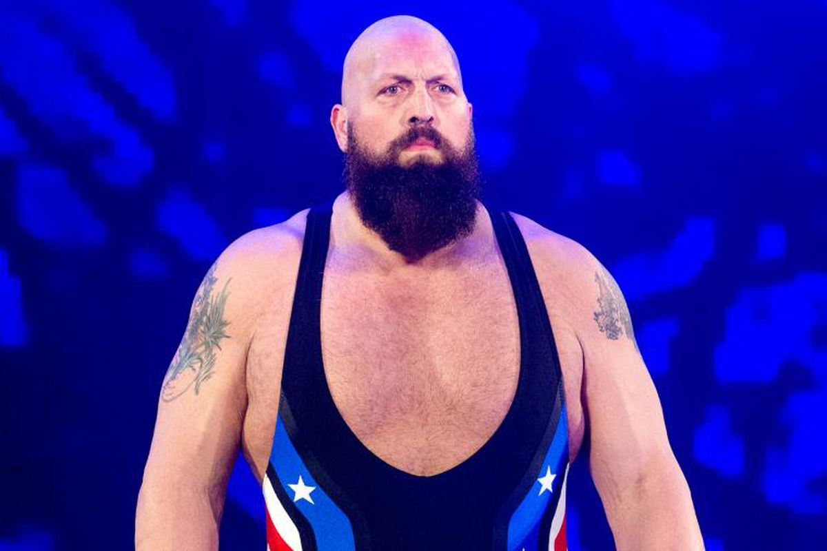 Big Show Says He's 'done' Wrestling In February 2018, So ...