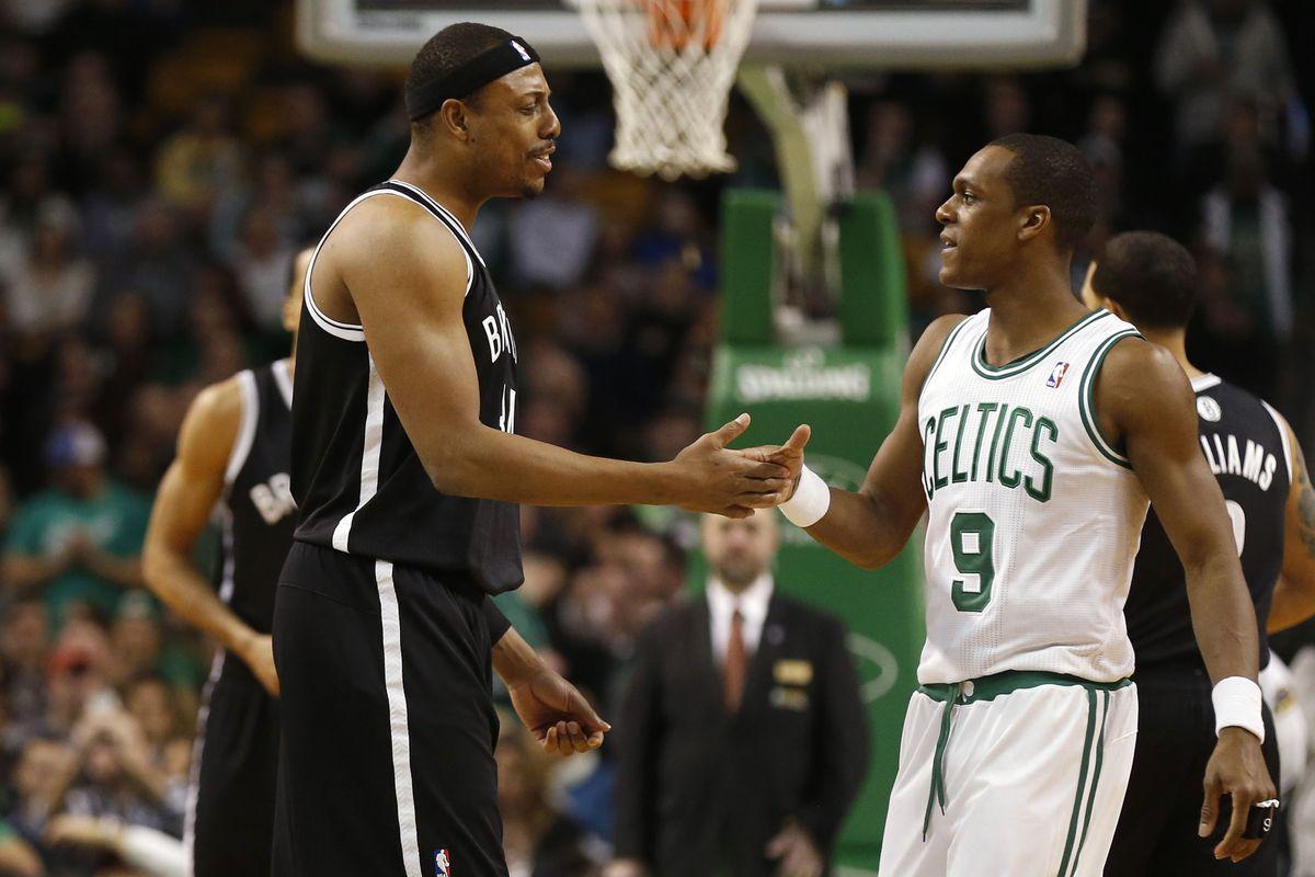 Boston Celtics Daily Links - 3 8 14 - CelticsBlog 96110277a